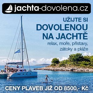 jachta-dovolena